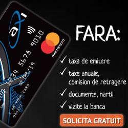Axi credit card
